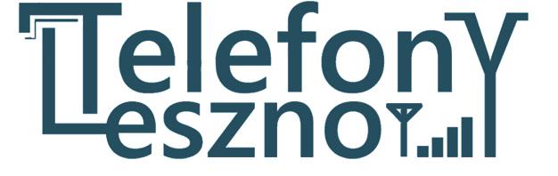 Telefony Leszno