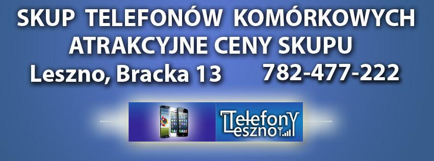 Skup-telefonów-Leszno